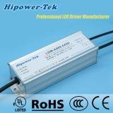 60W Waterproof o excitador ao ar livre do diodo emissor de luz IP65/67 com CCC