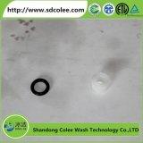 Duurzame Elastomeric (Zwarte) O-ringen