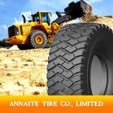 Neumático radial 1600r25 de OTR