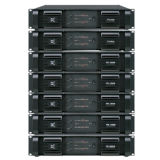Amplificadores de poder do interruptor do CVR 2-Channel