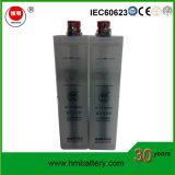 Batería Ni-CD níquel- sin necesidad de mantenimiento 1.2V 20ah de la calidad militar
