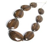 新しい項目シェルの方法宝石類のネックレス