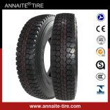 1000r20 Radial TBR Truck Tire Double Coin für Sales