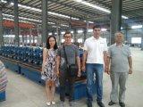 Neuer Schweißens-Rohr-Produktionszweig
