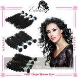 Deep malaio Wave 6A Remy Maylasian Virgin Human Hair Extension