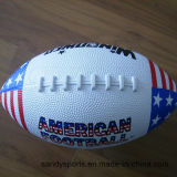 Promotion Quality Wholesale Rubber Football americano