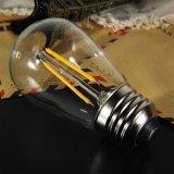 S14小型LEDの球根、装飾的なストリング照明のためのフィラメントライト