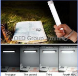 Kreatives nachladbares LED-Emergency Lampen-Arbeitsweg-Licht-kampierende Lampen-im Freien Emergency Handlampe