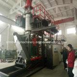 Plastikfertigung-grosse Speicher-Wasser-Tank-Blasformen-formenmaschine