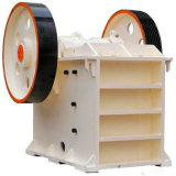 PET Serien-Kiefer-Zerkleinerungsmaschine-Steinzerkleinerungsmaschine-Bergwerksmaschine