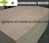 표준 크기를 가진 Shandong 합판 또는 상업적인 합판 장