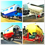 Hot Sale Chinese Cement/Powder Tank Trailer