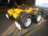 Gomma in tandem di coppia del carrello 4 del convertitore