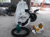 Bloque de energía marina de la rueda de la prensa hidráulica de Haisun Btw1-33