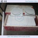 Ce&CCCの19mmの耐熱性ガラスそして圧力抵抗力があるガラス