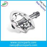 Pezzi meccanici di CNC degli accessori del hardware di precisione che lavorano le parti alla macchina del hardware