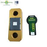 la pista sin hilos 12.5t/125kn Eyes el tipo célula de carga para el astillero y la industria pesada