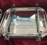 304 / 316L Sanitaria de acero inoxidable Msf de boca (ACE-RK-X1)