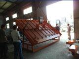 Tamis à mailles vibrant à haute fréquence de dgs pour l'usine globale