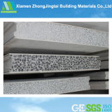 ENV ignifuge Cement Sandwich Board/Panel pour Prefabricated Building