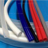 Manicotto di plastica modellato personalizzato del tubo della gomma di silicone
