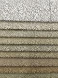 Tissu décoratif de polyester avec motif en gaufrage