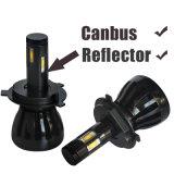 Os melhores bulbos H3 H1 H7 H11 9005 do farol do diodo emissor de luz do carro 9006 H14 12V/24V