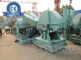 Trinciatrice di legno approvata di prezzi di fabbrica del Ce, smerigliatrice, macchina di legno del frantoio