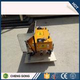 Machine automatique de rendu de mur d'utilisation de construction pour le plâtre