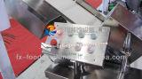 세륨 승인되는 다기능 식물성 과일 세척 세탁기 기계, 양상추 양배추 부추 세척 청소 기계 장비 (선택 오존 발전기)