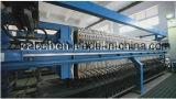 Profesional hidráulico Filtro Prensa automática