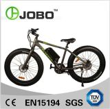 En15194 Certificate (JB-TDE00Z)를 가진 26 인치 Fat Tire Electric Bike