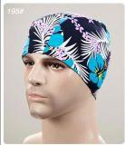 [سويمّينغ كب] يصمّمون سباحة قبعات مريحة مرنة لين سباحة غطاء