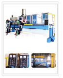 4-Pole Welding Machine for Peb-Beam