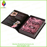 최신 판매 종이 선물 포장 접히는 아름다움 화장품 상자