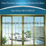Fabricante do tipo Top10 para as portas deslizantes de alumínio