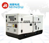 10kVA-150kVA Weichai Power Electric Generator China Price List