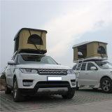 Personne 1~2 outre de tente extérieure de famille de tente de dessus de toit de camping-car de tente de route