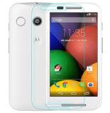 Motorola Moto Eのための優秀な緩和されたガラスフィルムの監視スクリーンの保護装置