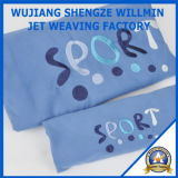 Dry rapido Microfiber Sports Towel con Embroidered Logo