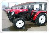 De goedkoopste Tractor 2WD&4WD van het Landbouwbedrijf 12-180HP voor Verkoop