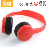 BT5 draadloze Draagbare StereoHoofdtelefoon Bluetooth voor MP3 Mobilofoon