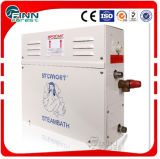 Gerador de vapor de 3.0-18 quilowatts para o quarto de vapor