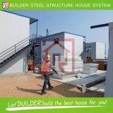 Projet Sri Lanka Bonne qualité Prefab Mobile House
