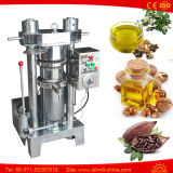 Black Seed Pumpkin Camellia Cocoa Coffee Mini Oil Press Machine