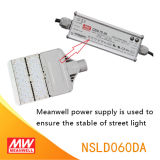60W-200W hohe Leistung LED Street Lighting mit Light Sensor (NSLD060DA)