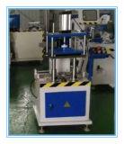 Fraiseuse pour l'aluminium et le guichet et la porte de PVC