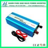 3000W純粋な正弦波DC48V AC220/240V車力インバーター(QW-P3000)