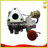 TF035 turbocompressor 49135-03310 voor Mitsubishi 4m40