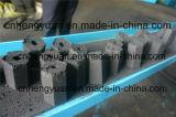 Am meisten benutztes lochendes Brikett, das Maschine herstellt